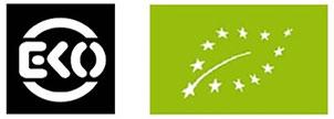 bio en eko logo