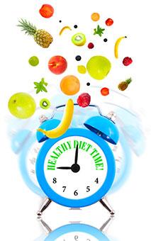 tijd voor gezond
