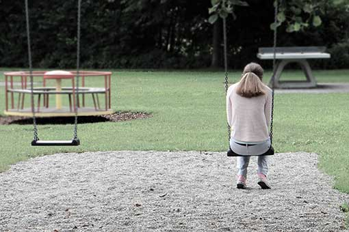 emotionele pijn, depressie
