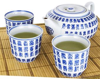 thee ritueel