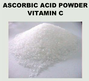 namaak vitamine c