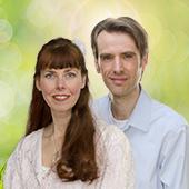 Jeroen en Gerlinde Schilt