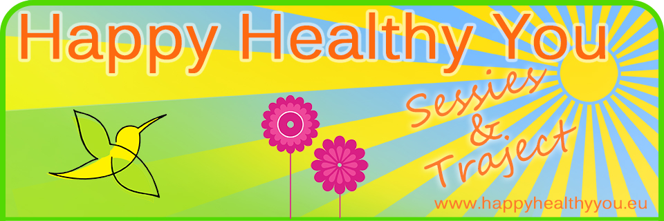 Header Happy Healthy You