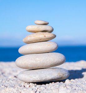Perfecte balans